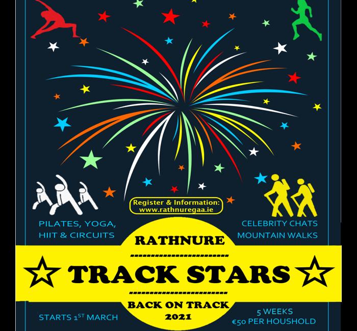 Rathnure Trackstars